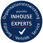 Vertriebsmeister, Logo Inhouse-Experts