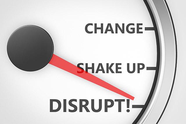 Change: Unternehmensziele jetzt erreichen