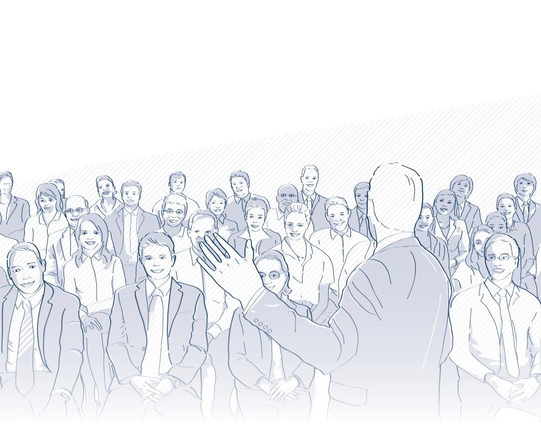 Impulsvorträge für Mitarbeiter im Vertrieb und Verkauf