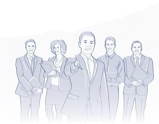Aufbauorganisation und Ablauforganisation im Unternehmen