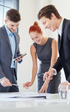 Individuelle Konzepte zum Verkaufstraining oder Vertriebstraining