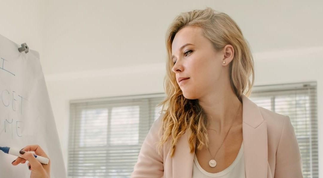 Veränderungsbereitschaft erhöhen: Mit Selbstmanagement Unsicherheit überwinden