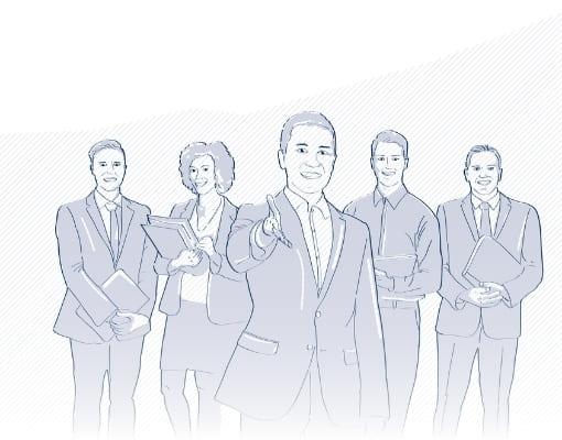 Vertriebsleiter Training, Coaching und Führungskompetenz